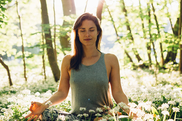 How to begin with Meditation