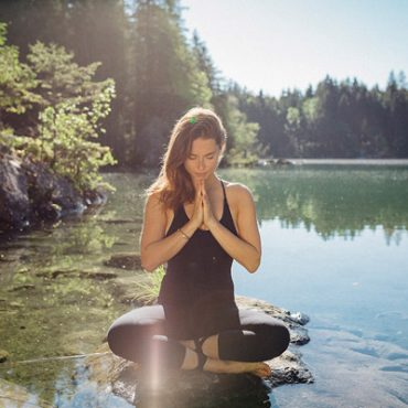 That bad conscious with taking it slow… Mantras for reducing stress.